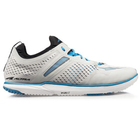 Altra Kayenta Running Shoes Herre silver/blue